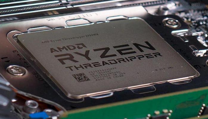 AMD анонсировала мощный и дорогой процессор