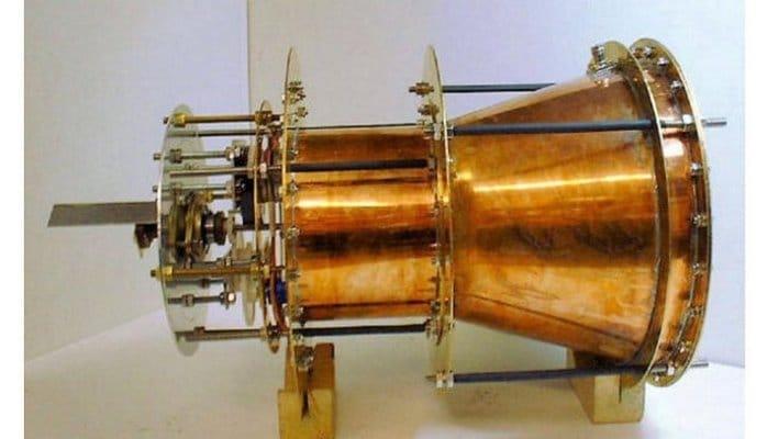 """Британские физики создают """"невозможный двигатель"""" по заказу армии США"""