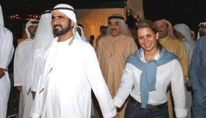 Diplomatik kriz çıkabilir... Dubai Emiri Şeyh Al Maktum'un karısı nereye kaçmış?