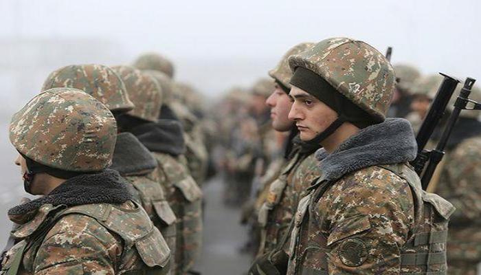 Армянский ветеран: Карабах никогда не был нашим