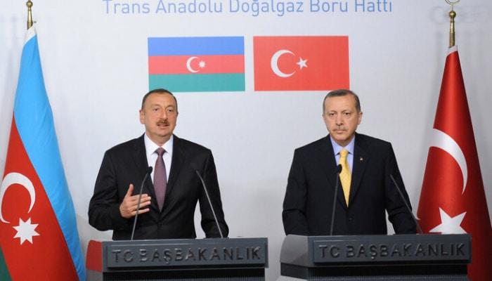 Ərdoğan Azərbaycana niyə gəlir?