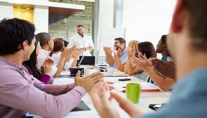 Публичные выступления — 10 ошибок начинающего оратора