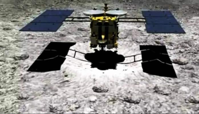 """""""Hayabuşa-2"""" kosmik zondu yenidən Ryuqu asteroidinə yaxınlaşıb"""