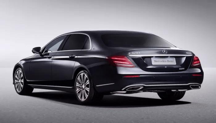 """""""Mercedes-Benz"""" 77 mindən çox avtomobili geri çağırır"""