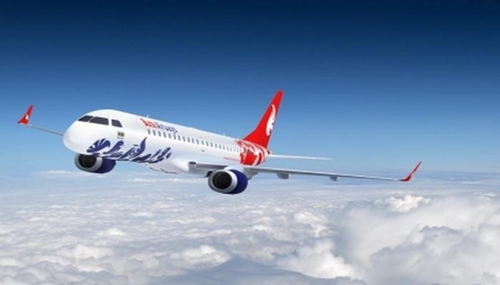 """Buta Airways"""" aviaşirkəti ilə Kiyevə uçan sərnişinlərin nəzərinə"""