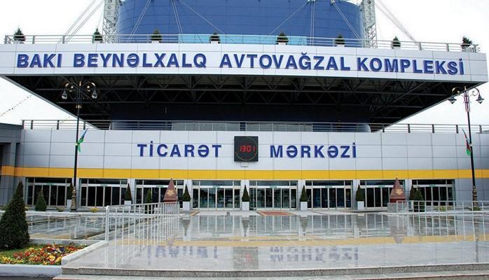 Пассажиры смогут покупать билеты на рейсовые автобусы в центре Баку