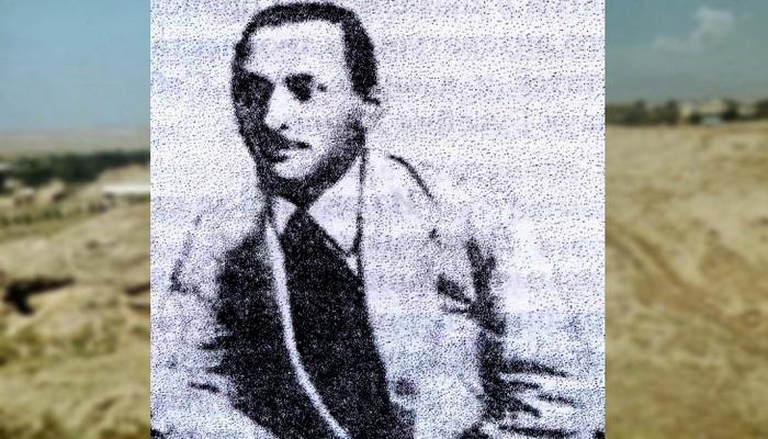 Нахчыванские дипломаты прошлого: Али Cабри Гасымов