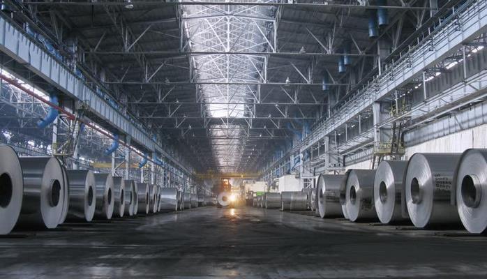 Azərbaycanda daha bir zavod inşa edilir
