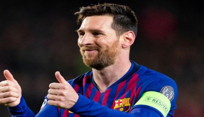 Lionel Messi Mayorkada özünə otel alıb