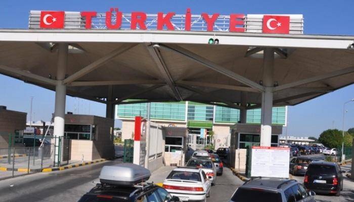 Ускоряются таможенные процедуры между Азербайджаном и Турцией