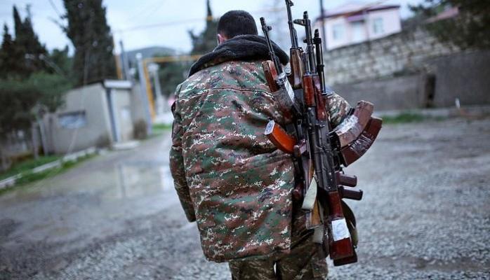 СМИ Армении: Придется вернуть Карабах и забыть о «геноциде»