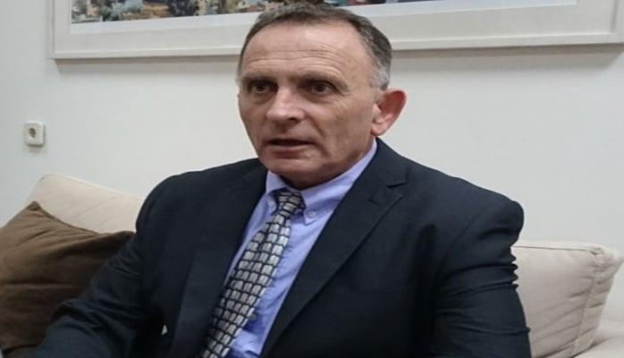 Посол Израиля покинул Азербайджан