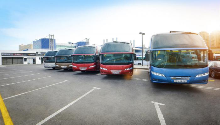 О новых правилах междугородних пассажироперевозок в Азербайджане