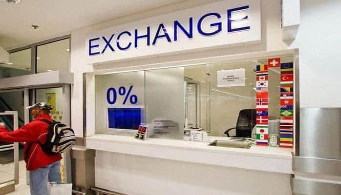 В Азербайджан возвращаются обменные пункты