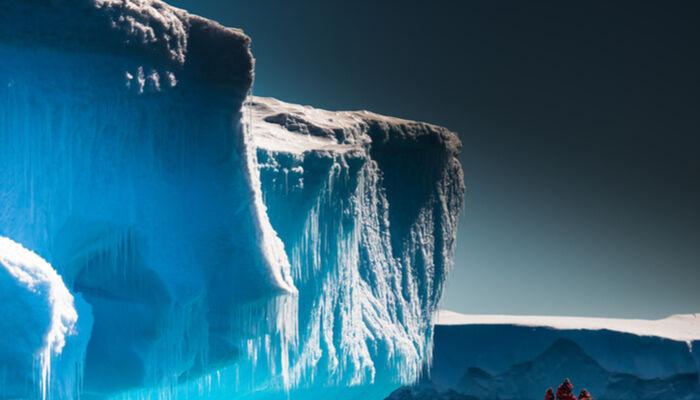 Avrupa, Amerika, Asya'ya Herkes Gider, Biz Antarktika'yı Anlatalım!