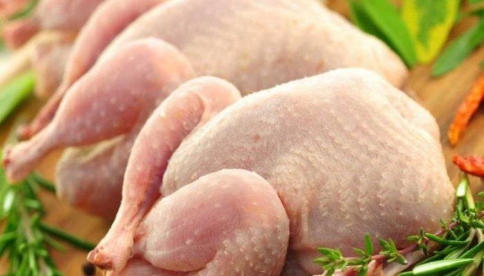 Почему азербайджанское куриное мясо не экспортируется за границу?