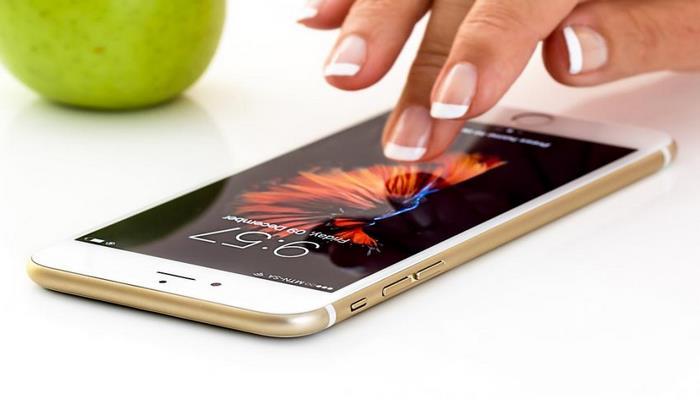 Функция распознавания отпечатков пальцев делает смартфон более уязвимым к взлому