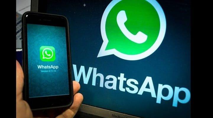 """""""Whatsapp"""" istifadəçilərinin diqqətinə: Bunu etməyin!"""