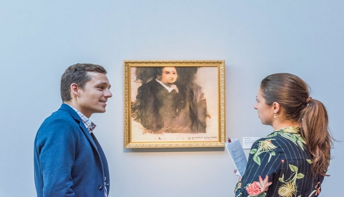 Süni intellektin hazırladığı rəsm əsəri 432 min dollara satıldı