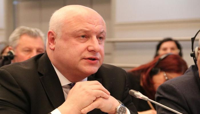 ATƏT PA-nın prezidenti Qarabağ münaqişəsindən danışıb
