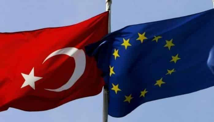 Avropadan Türkiyəyə dəstək