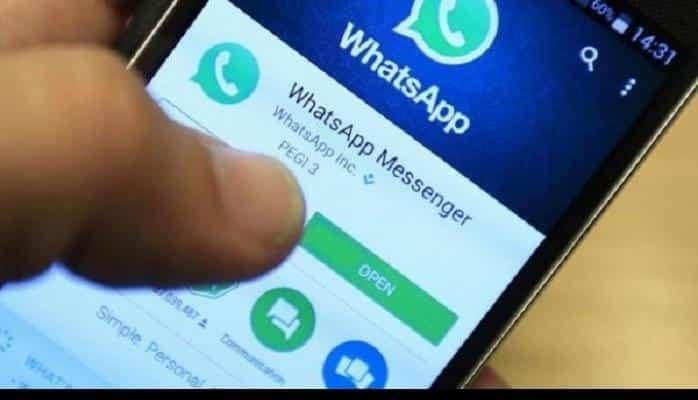 """Yeni virus """"WhatsApp"""" yazışmalarını oğurlaya bilir"""