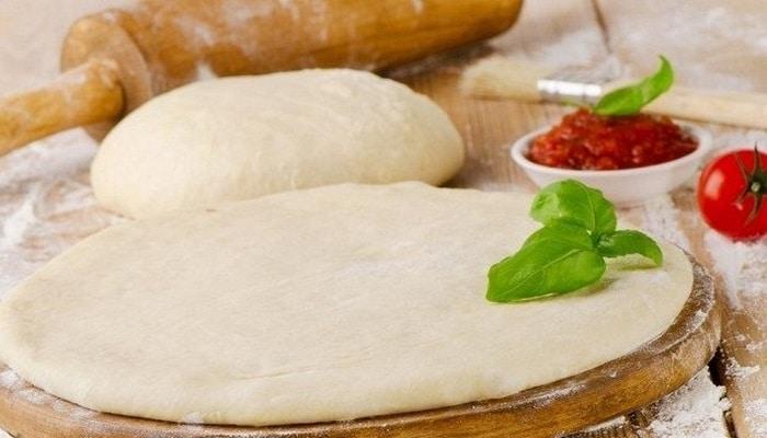 Evdə pizza hazırlayırsız, lakin xəmiri istədiyiniz kimi alınmır?
