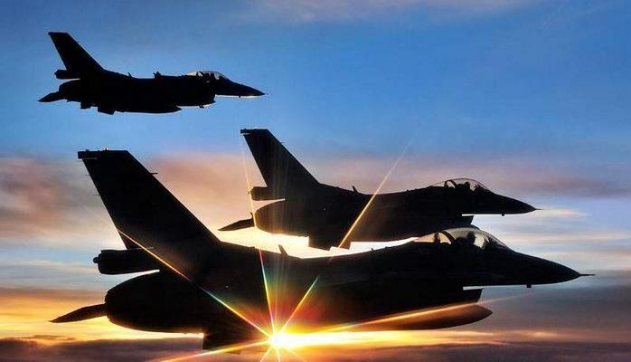 Азербайджан - лидер региона в рейтинге самых мощных ВВС мира