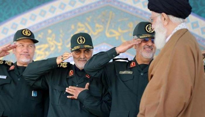 SON DƏQİQƏ: İranın daha bir məşhur generalı öldürüldü