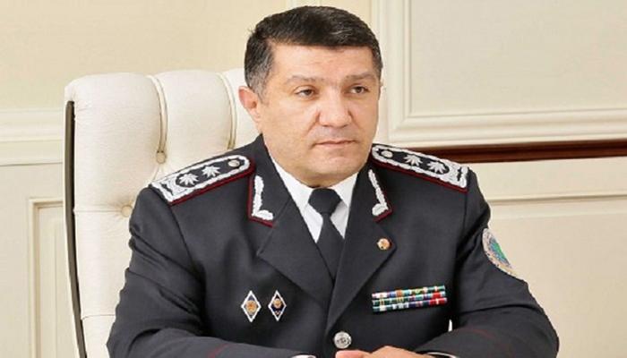 Azərbaycanda general-leytenant dünyasını dəyişdi: Sabah 60 yaşı olacaqdı