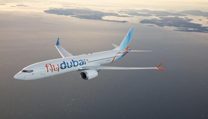 """""""FlyDubai"""" Bakıya uçuşlar həyata keçirməyə başladı"""