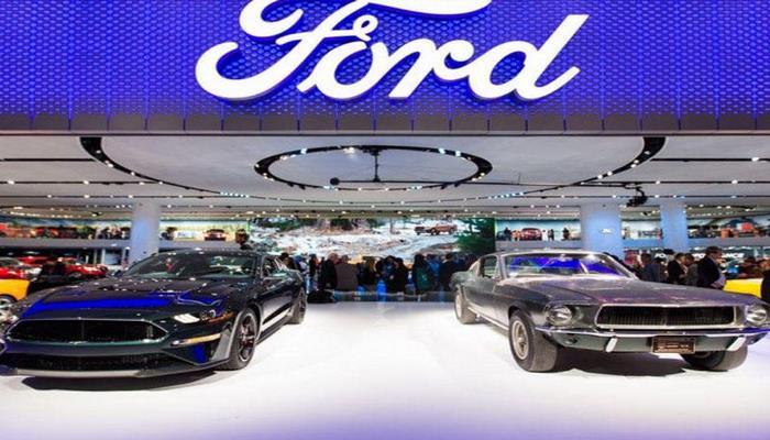 Ford yeni avtomatik park sistemi yaratdı