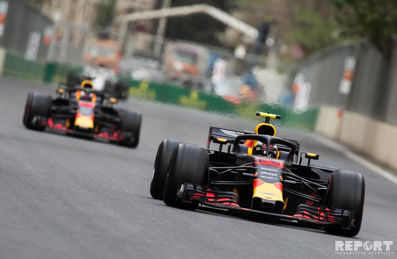 """""""Formula 1"""" koronavirus testlərinin nəticələrini açıqladı"""