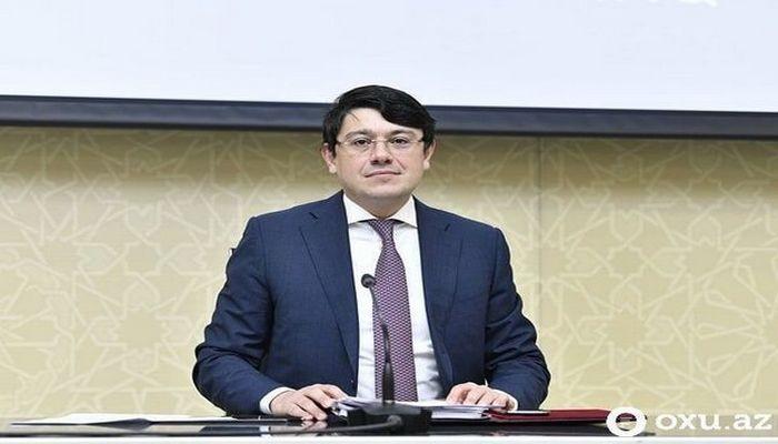 """Fuad Muradov: """"Ermənilər Azərbaycan diasporundan belə reaksiya gözləmirdi"""""""