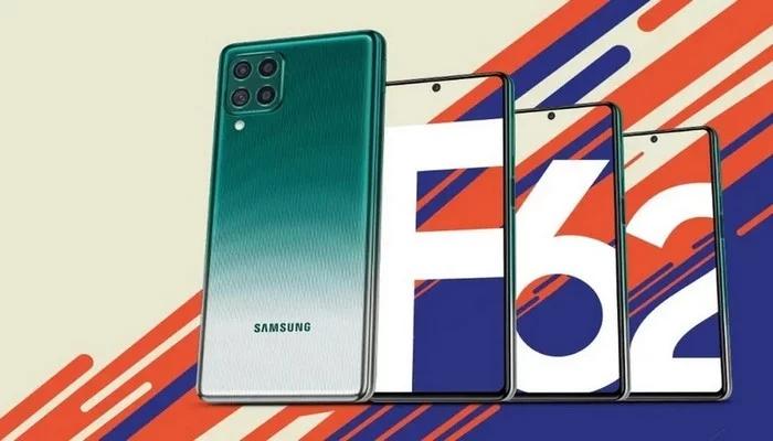 """""""Galaxy F62"""" smartfonunun təqdimatı olub"""""""