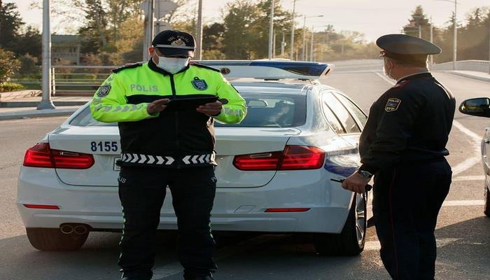 ГДП: 646 участников дорожного движения привлечены к административной ответственности