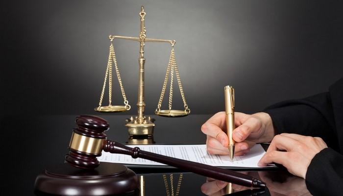 Gəncə Apellyasiya Məhkəməsinə iki hakim təyin edilir, biri vəzifəsindən azad olunur