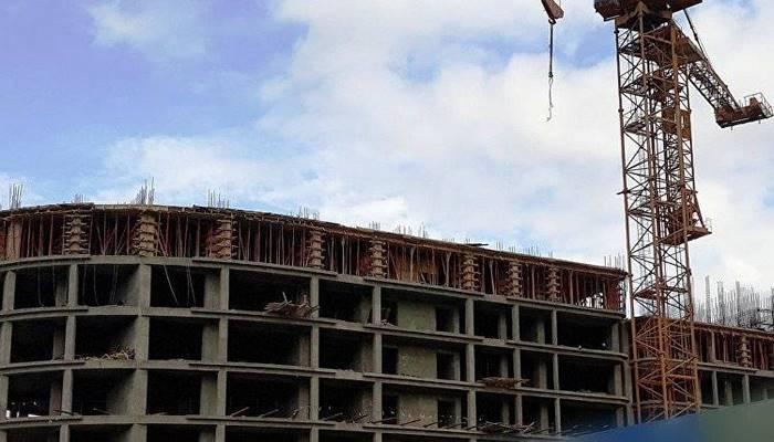 Gəncədə 249 mənzilli yeni yaşayış binaları tikilir
