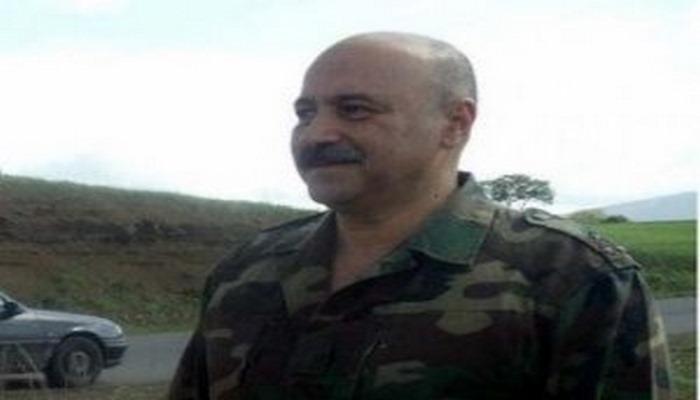 """General Arkadi Karapetyan: """"Döyüşlər Şuşa divarları altında gedir, köməyə gəlin, yoxsa Ermənistana qoşunla gələcəyik..."""""""