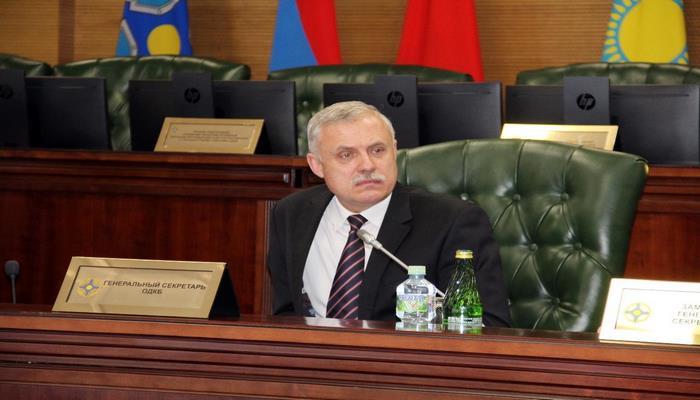 Генсек ОДКБ созвал экстренное заседание из-за обострения на армяно-азербайджанской границе