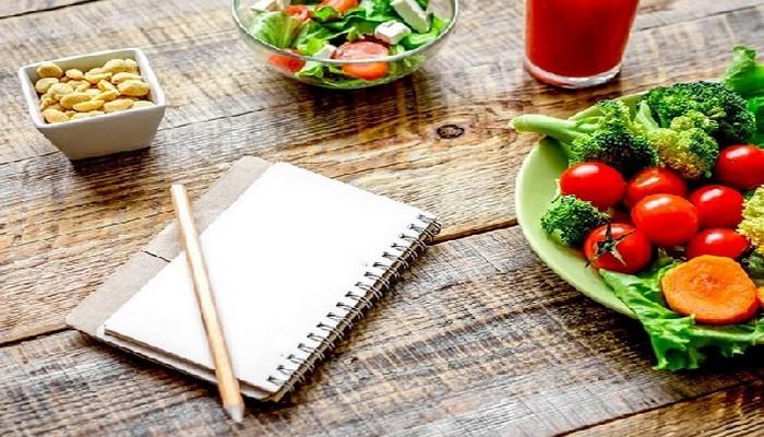 Главные правила питания для людей с повышенным холестерином