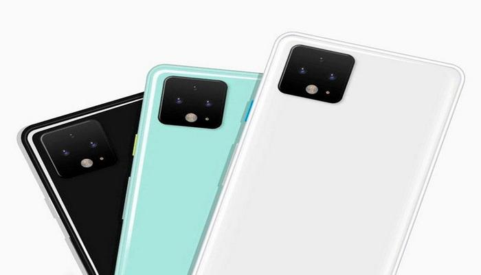 Google şirkəti daha bir Pixel 5 modelini təqdim edəcək