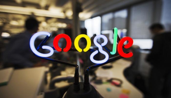 В работе Google произошел сбой