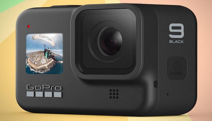 GoPro Hero 9 Black action kamerasının bütün özəllikləri barəsində məlumat verilib
