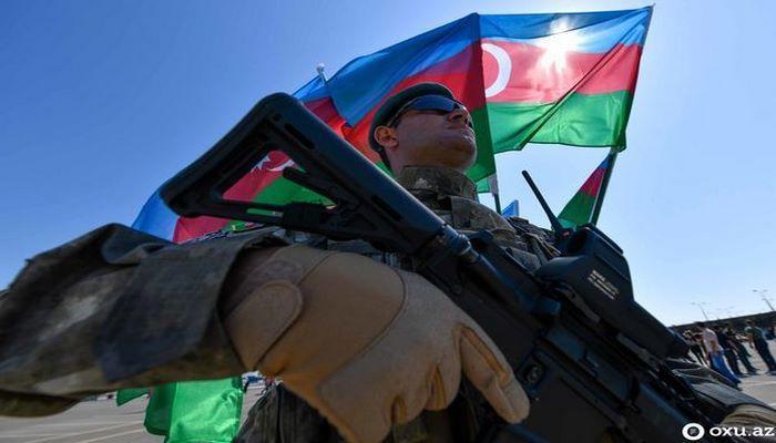 Госслужба по мобилизации и призыву обратилась к гражданам Азербайджана