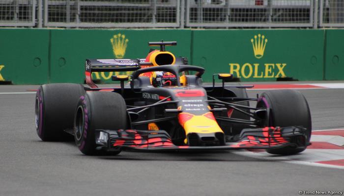 """Гран-при Испании """"Формулы-1"""" стартует в Барселоне"""
