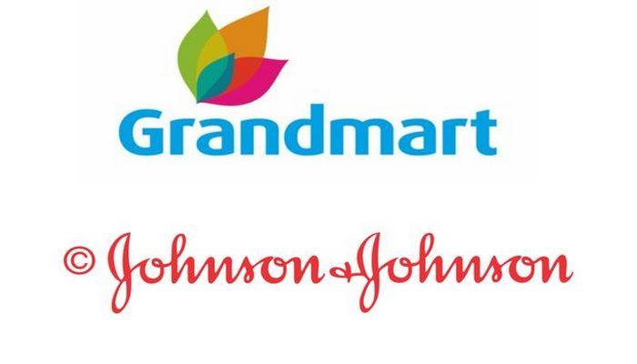 """""""Grandmart"""" mağazalar şəbəkəsi də """"Johnson&Johnson"""" məhsullarını satışdan çıxarıb"""
