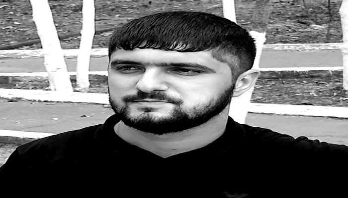 """""""GÜNAHKAR"""" - Elşən İsmayıldan yeni və fərqli film"""