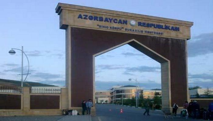 Gürcüstan-Azərbaycan sərhədi açılır?