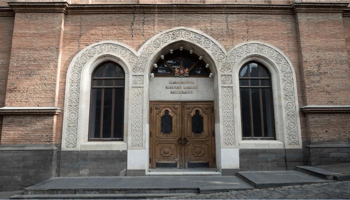 Gürcüstan XİN Ermənistana minomyotların çatdırılması məsələsi ilə bağlı bəyanat yaydı